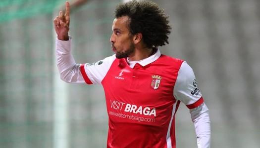 Vitória do SC Braga chegou perto do apito final