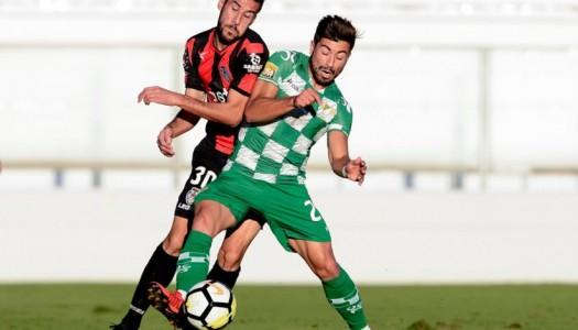 Moreirense bate Feirense e continua na luta
