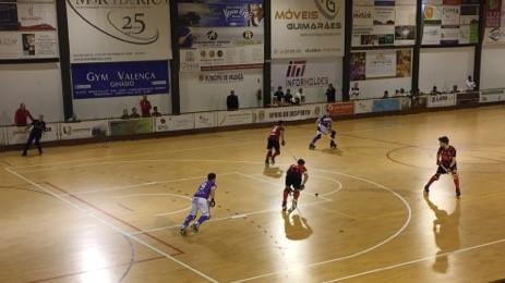 Valença HC derrota Wolfurt na Taça CERS
