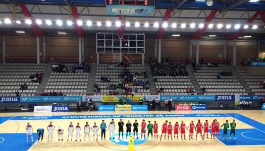 SC Braga/AAUM despede-se da UEFA Futsal Cup com vitória