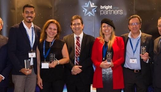 """""""Bright Challenge"""" premeia alunos da Universidade do Minho"""