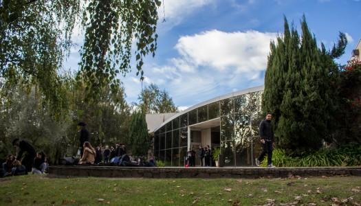 Campus de Azurém com problemas nas infiltrações e aquecimento