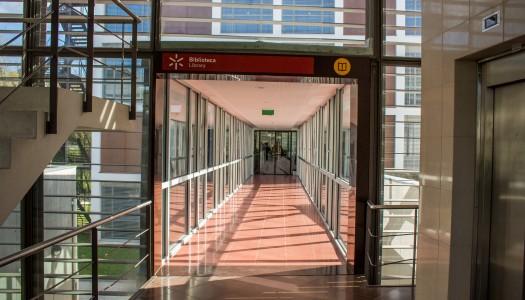 Bibliotecas da UMinho passam a dispor de reservas online