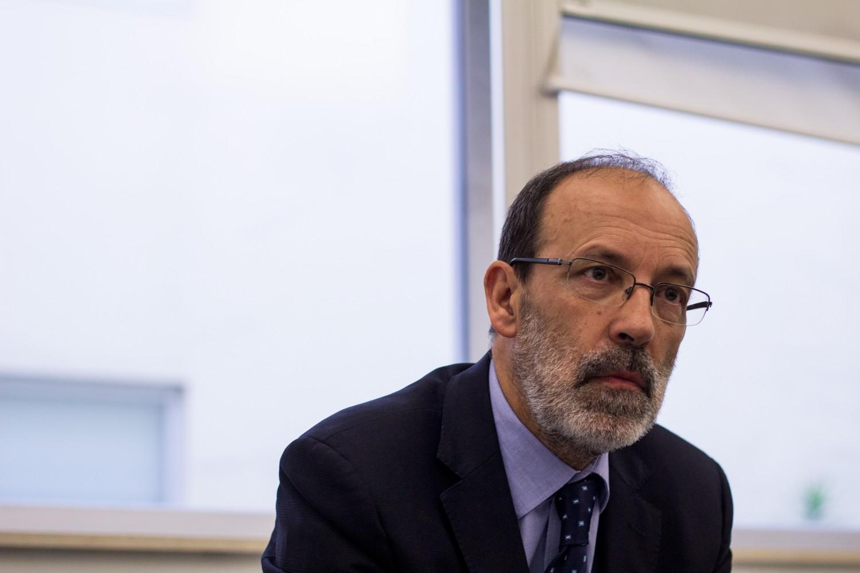 Rui Vieira de Castro Praxe
