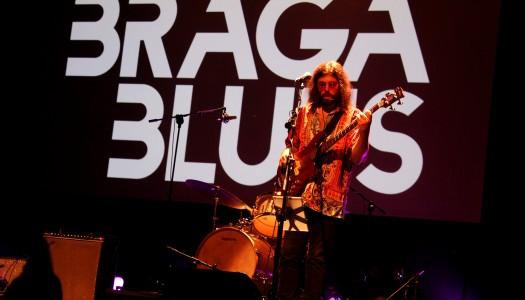 Nova Arcada Braga Blues regressa esta quinta-feira