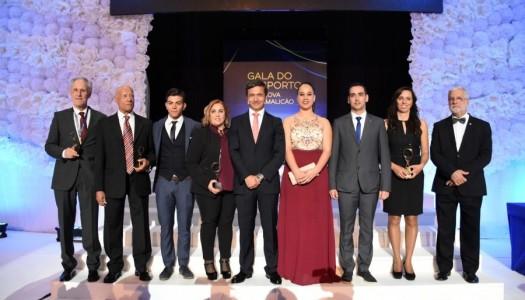 Gala do Desporto de Famalicão distingue melhores do ano