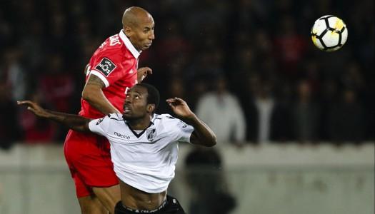 """Frieza """"encarnada"""" dita derrota do Vitória SC"""