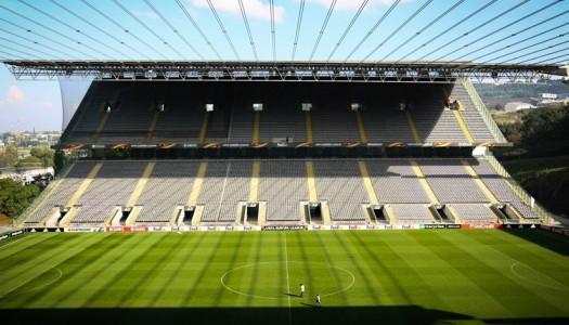 Novo estádio do SC Braga nos planos de António Salvador