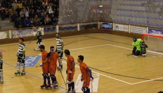 Juventude de Viana perde nos instantes finais
