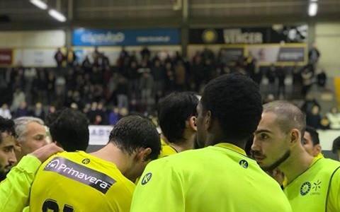 ABC Braga deixa escapar vitória caseira
