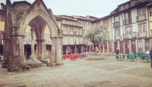 Guimarães foi palco da maior ceia solidária de Natal