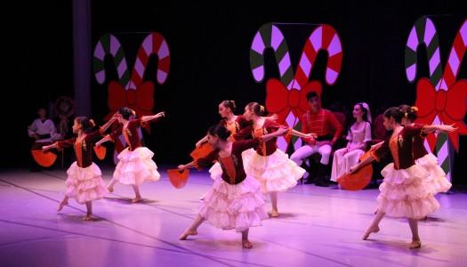 Braga reconta um clássico de Natal