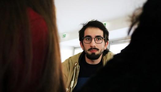 """Joni Rodrigues: """"Não há independência nem controlo"""""""