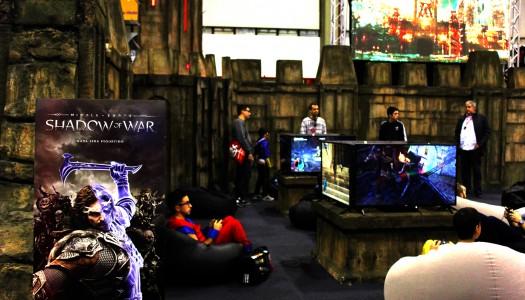 Todos cabem no segundo dia de Comic Con