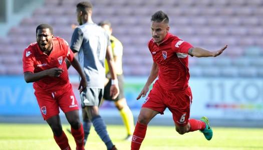 Federação quer que jogos do Gil Vicente não contem na próxima época