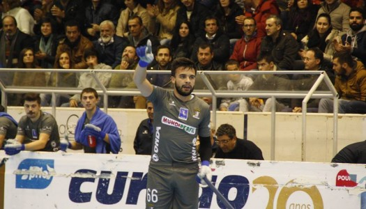 OC Barcelos vence FC Porto