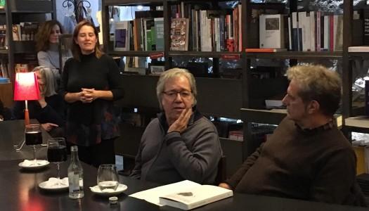 Sérgio Godinho fala do seu primeiro romance