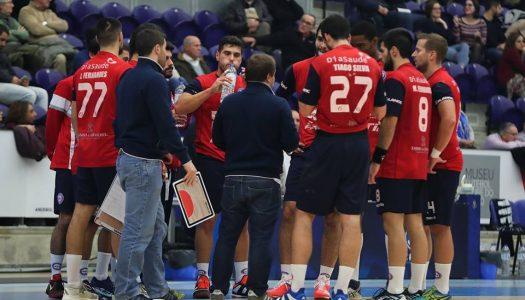 Andebol: AC Fafe conhece adversário na Taça de Portugal