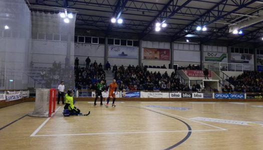 Emanuel Garcia de luxo garante empate para a Juventude de Viana