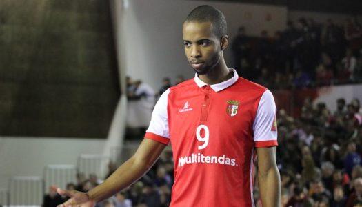 Nilson e Vítor Hugo convocados para o Europeu de Futsal