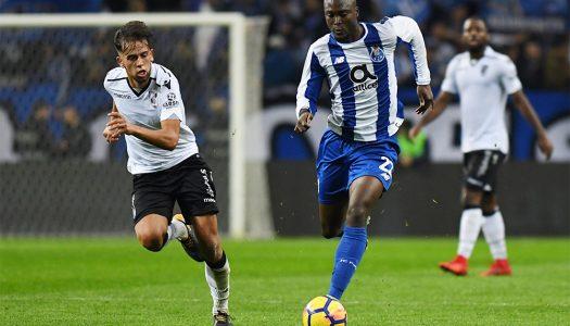 FC Porto vs Vitória SC (destaques)