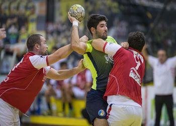 Arsenal C. Devesa perde na Madeira