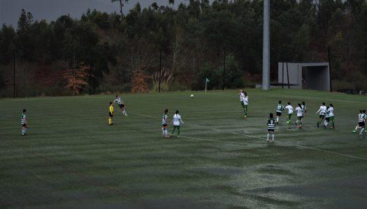 Erros defensivos e eficácia leonina ditam derrota pesada do Vilaverdense