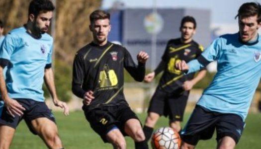 AF Braga vence fase nacional da Taça das Regiões da UEFA