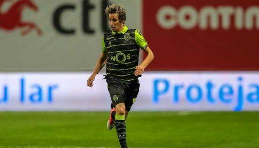 Vitória FC vs Sporting CP (destaques)