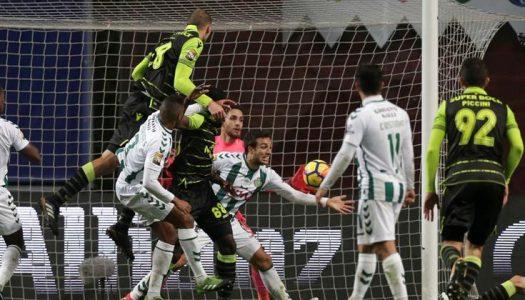 Sporting CP vence Taça CTT
