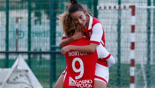 SC Braga bate Estoril e consolida segundo lugar