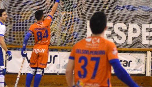 Juventude de Viana volta a vencer