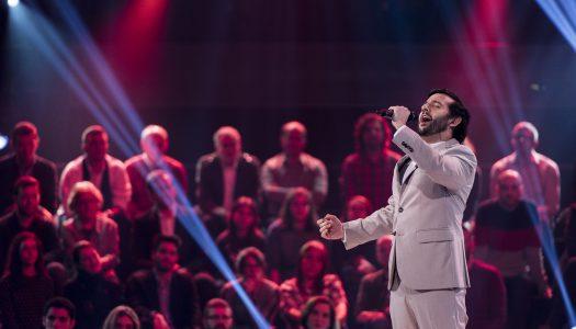 Festival da Canção. Está aberto o caminho para a Eurovisão