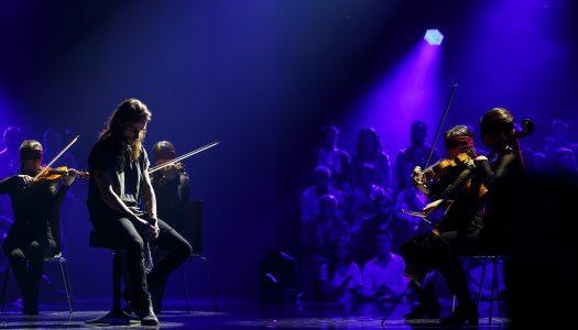 Diogo Piçarra desiste do Festival da Canção