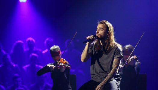 Já são conhecidas as 14 músicas finalistas do Festival da Canção
