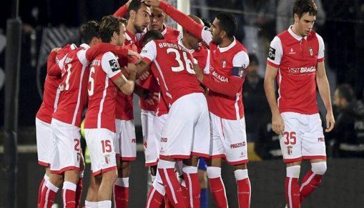Vitória SC vs SC Braga (destaques)