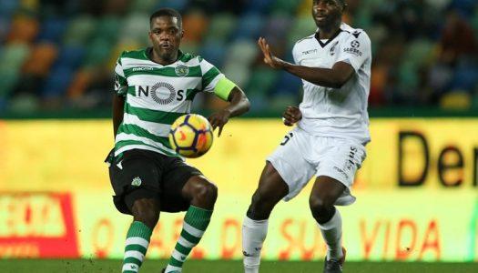 Sporting CP vs Vitória SC (destaques)