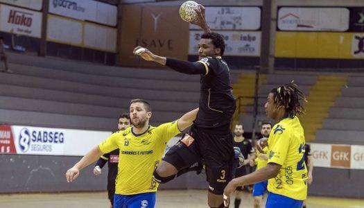 ABC Braga/UMinho vence dérbi minhoto