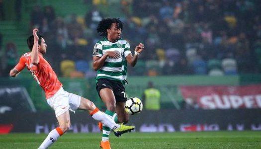 Moreirense sofre derrota nos descontos