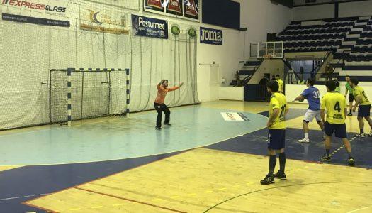 Xico Andebol soma 15ª derrota consecutiva