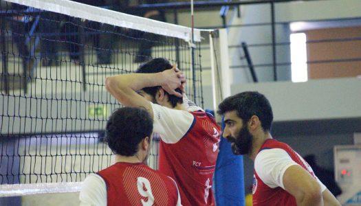 VC Viana sofre primeira derrota na Série dos Últimos