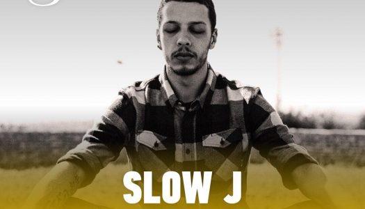 Enterro da Gata: Slow J anunciado para terça-feira