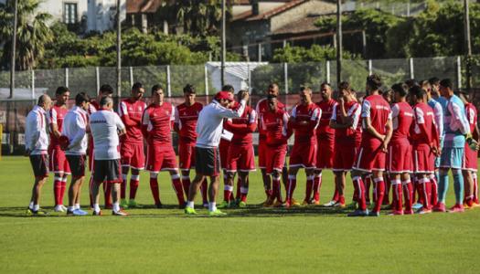SC Braga vai integrar Campeonato de Sub-23