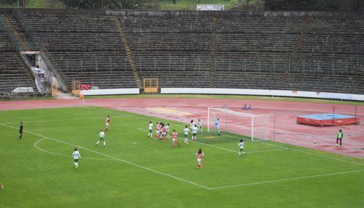 Dérbi minhoto termina com vitória do SC Braga