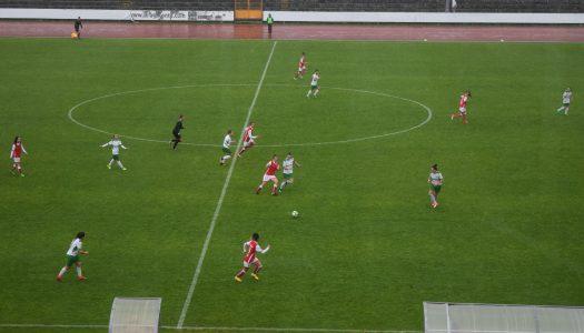 SC Braga vs Vilaverdense (destaques)