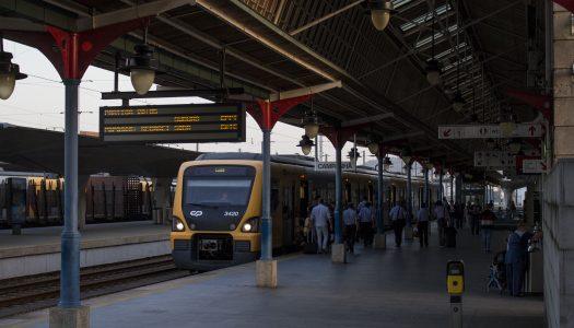 PCP defende ferrovia direta entre Braga e Guimarães