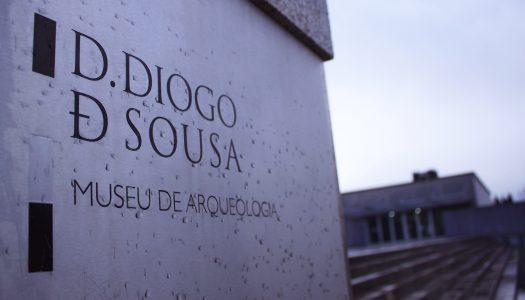 Cem anos de memórias de Bracara Augusta