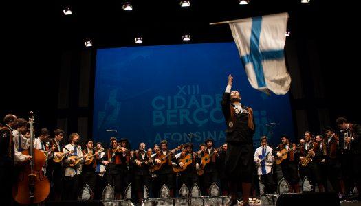 XIII Cidade Berço: Fortes homenagens em ambiente de folia