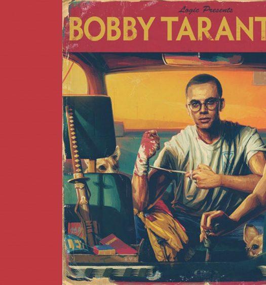Logic lança Bobby Tarantino II