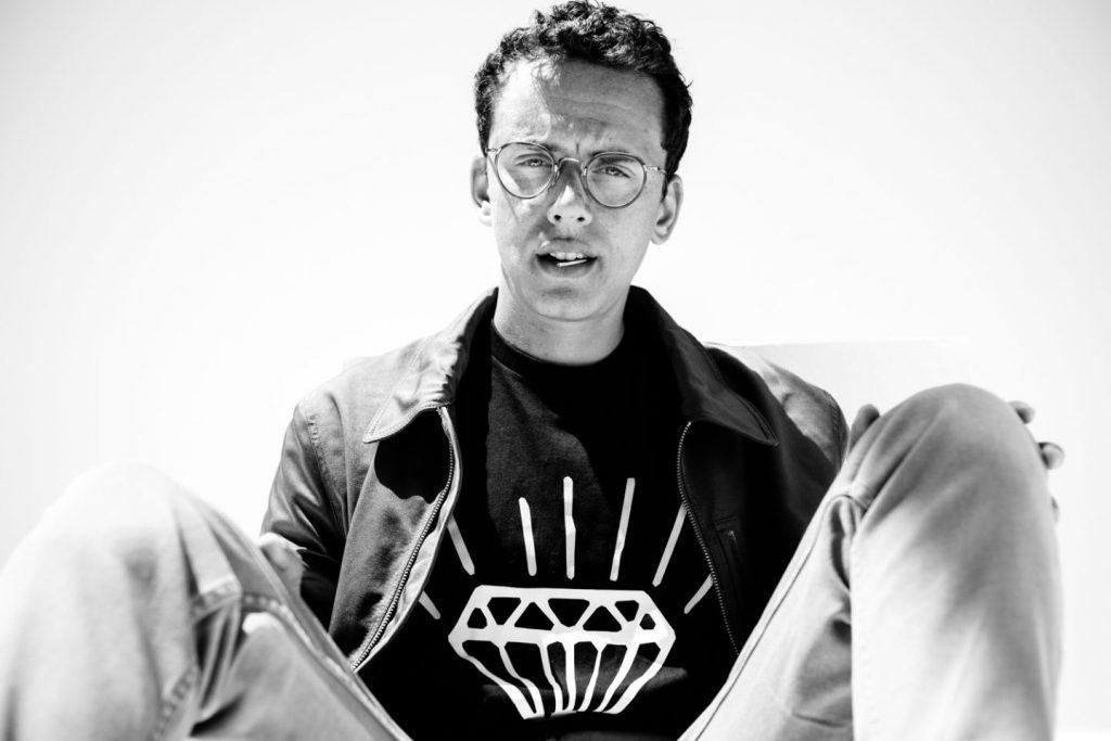 Logic, nome por detrás da mixtape Bobby Tarantino II
